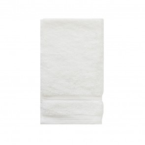Bamboo Guest Towel White - 3 Pack