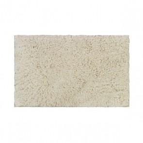 Supersoft Microfibre Bath Mat 2 Pack - Natural