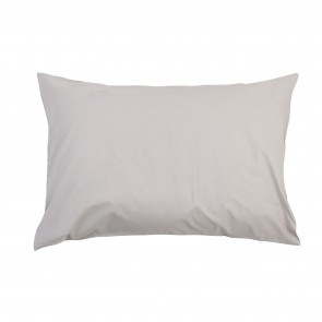 Stonewash Pillowcase Pair Taupe