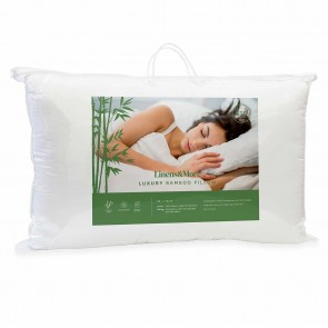 Linens & More Bamboo Pillow
