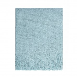 Cosy Throw - Stirling Blue