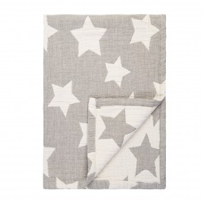 Stellar Bassinet Blanket