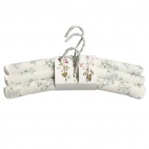 Blooming Coat Hangers - 9 Pack