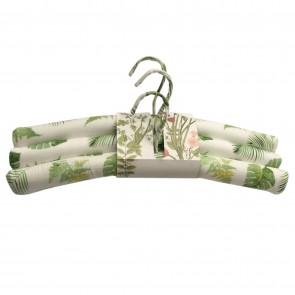 Palms Coat Hangers - 9 Pack