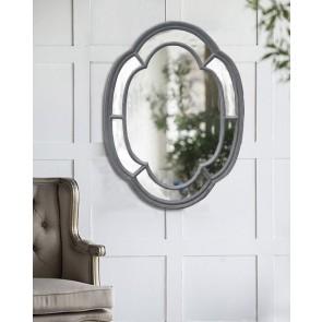 Grey Segment Mirror