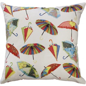 Mulberi Rainy Day Cushion