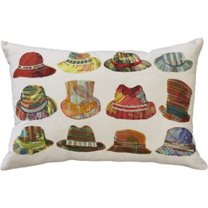 Mulberi Hat Display Cushion