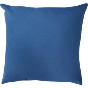 Mulberi TicTacToe Plain Cushion Royal