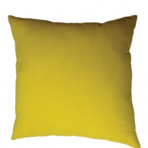 Mulberi TicTacToe Cushion - Yellow