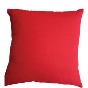 Mulberi TicTacToe Cushion - Red