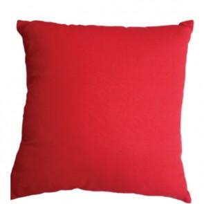 Mulberi TicTacToe Cushion - Red