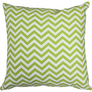 Mulberi Cushion Urban Fix Green Cushion