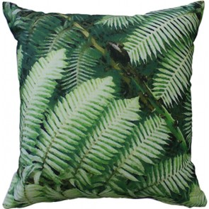 Mulberi Native Fern I Cushion