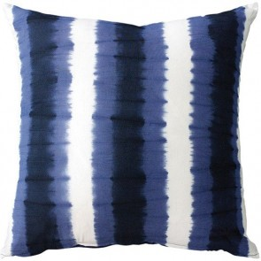 Limon Haru - Blue/White Cushion