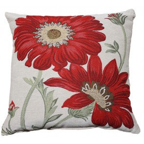 Limon Florid Cushion