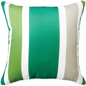 Limon In & Outdoor - Maui - Green Cushion