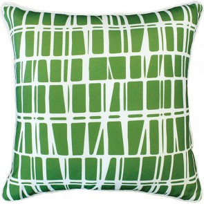 Limon In & Outdoor - Lanai Green Cushion