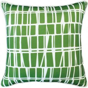Limon In & Outdoor - Lanai Green Cushion