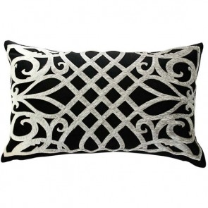 Mulberi Louisiana - Cowhide Cushion