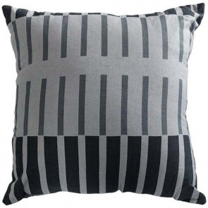 Limon Montreux - Charcoal-Grey Cushion
