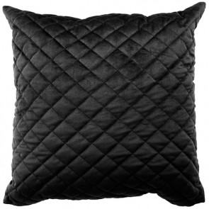Limon Belvoir Black Cushion