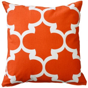 Limon Moda Deco Cushion Orange