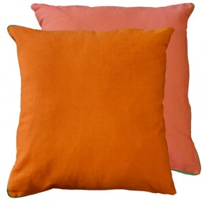 Limon Metrix Orange Mango Cushion