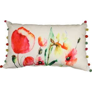 Limon Painted Garden Betsy Cushion