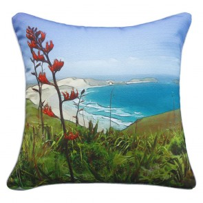 Limon Te Werahi Beach In & Outdoor Multi Cushion