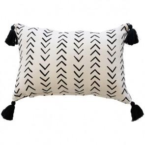 Limon El Paso Black Cream Cushion