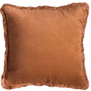 Mulberi Noble Nutmeg Cushion