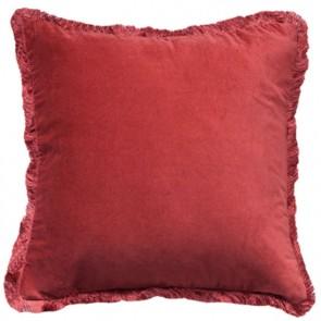 Mulberi Noble Cayenne Cushion
