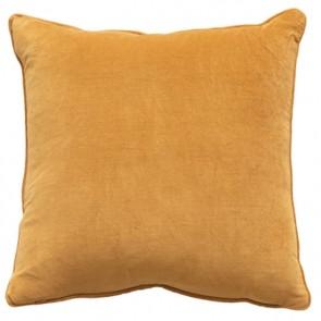Mulberi Montpellier Ochre Cushion