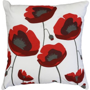 Limon Flanders Field Cushion