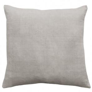 Mulberi Indira Icy Grey Cushion