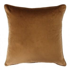 Mulberi Quattro Brass Cushion