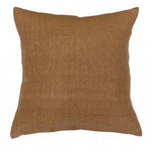 Mulberi Indira Nubuck Cushion