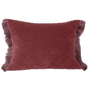 Mulberi Romy Marsala Cushion