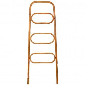 Rattan Ladder