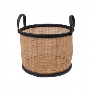 Open Weave Basket Small