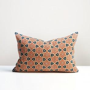 Arabesque Velvet Cushion 40 x 60cm