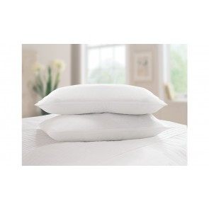 Soft Pillow Wool Blend