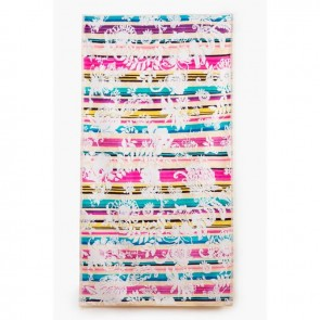 Paisley Bloom Bath Towel