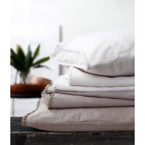 Stitch Sheet Set by MM Linen - Natural