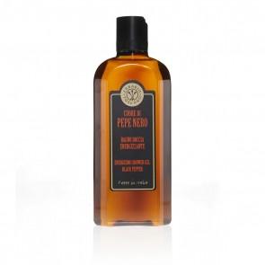Shower & Bath Foam 250ml - Pepe Nero