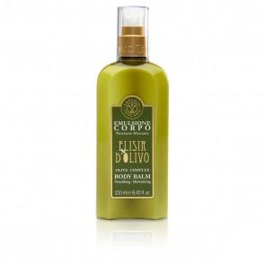 Body Balm 250ml - Olive Complex