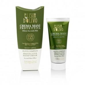 Hand Cream 100ml - Olive Complex