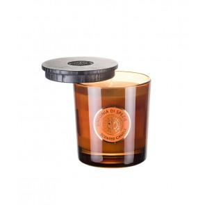 Luxury Candle - 250g - Sinfonia di Spezie