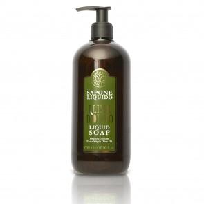 Soap Pump 500ml - Olive Complex