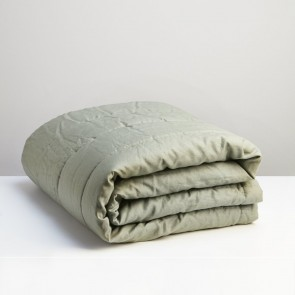 Sage Linen Quilt